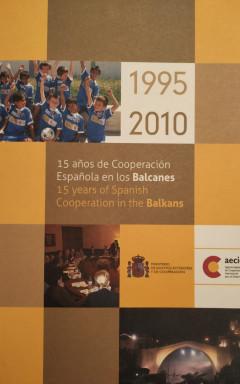 Misión cumplida: Planteamiento y desarrollo de la Cooperación Española en Albania