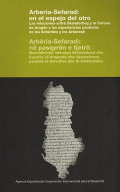 Arberia-Sefarad: en el espejo del otro