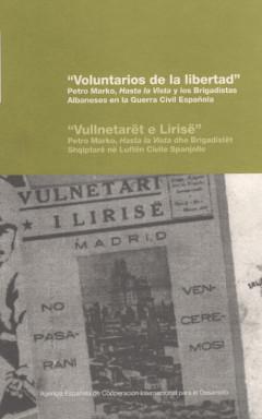"""Voluntarios de la libertad"""